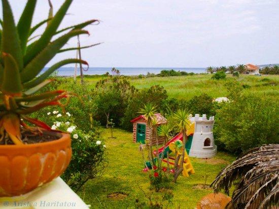 Bilde fra Kounopetra