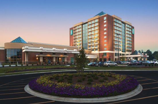 Photo of Embassy Suites Charlotte - Concord / Golf  Resort & Spa