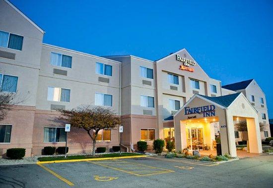 Photo of Fairfield Inn Racine