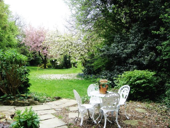 Redcliffe House Bed & Breakfast - UPDATED 2018 Prices & B ...