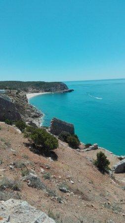 Salema Eco Camp: Paradise