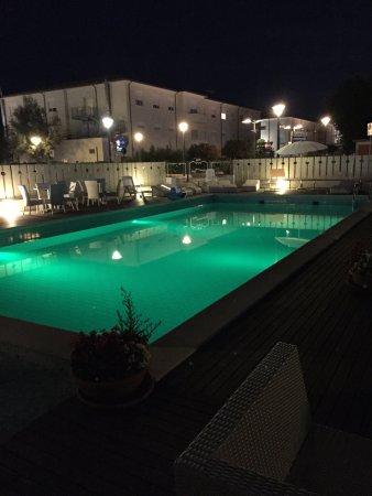 Hotel Alba-billede