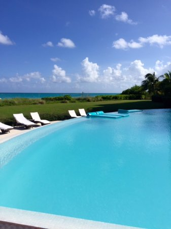 The Somerset on Grace Bay Image