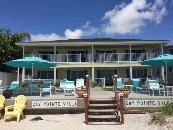 写真Cay Pointe Villa枚