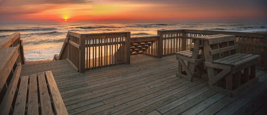 holiday inn express nags head oceanfront updated 2018. Black Bedroom Furniture Sets. Home Design Ideas