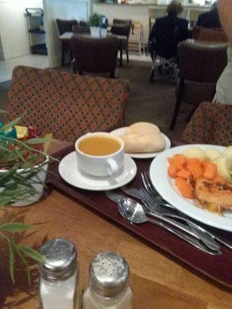 Drogheda, Ireland: The Glenside Hotel