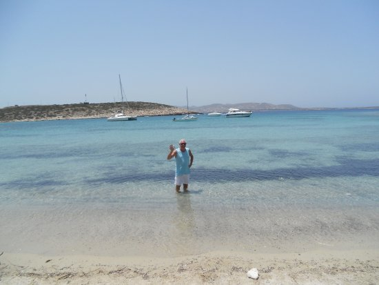 Cyclades Hotel and Studios-billede