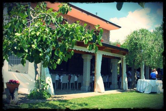"""Country House La Contadina : country house """"la contadina matrella """""""