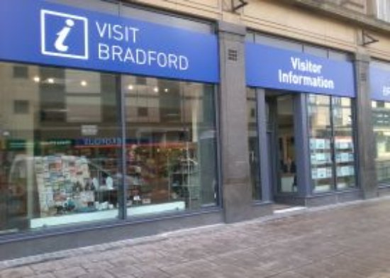 Bradford Visitor Information Centre