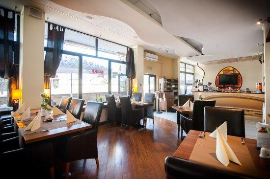 Restauracja śląska Katowice Recenzje Restauracji