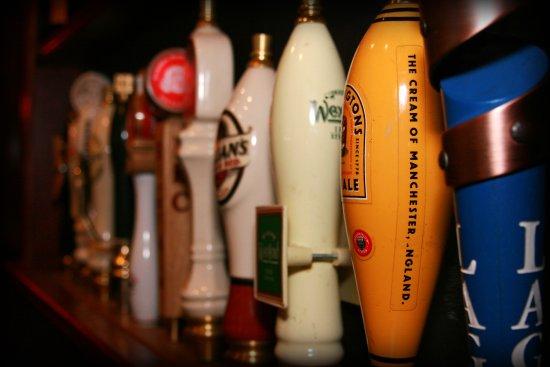 O'Connor's Restaurant & Bar: Sláinte