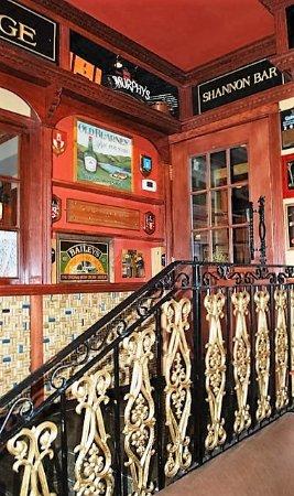 O'Connor's Restaurant & Bar : Shannon Bar