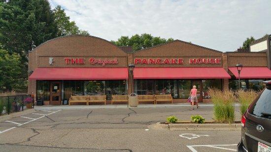 The Original Pancake House: 20160630_082911_large.jpg