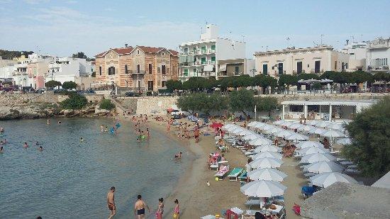Spiaggia cittadina a santa maria al bagno picture of - B b santa maria al bagno ...