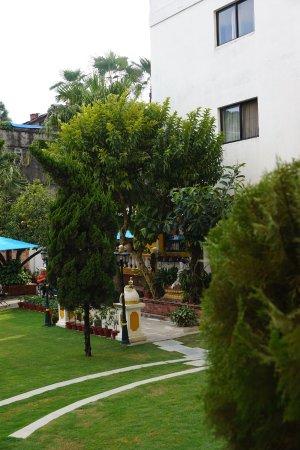 Kathmandu Guest House Bild