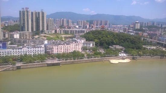 Liuyang Photo