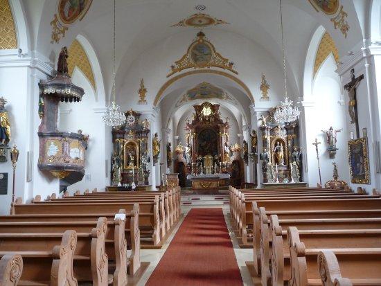 Maria Himmelfahrt Pfarrkirche