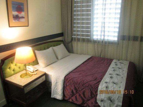Guang Hwa Hotel