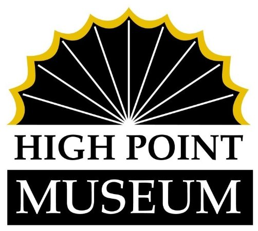 High Point, NC: Logo