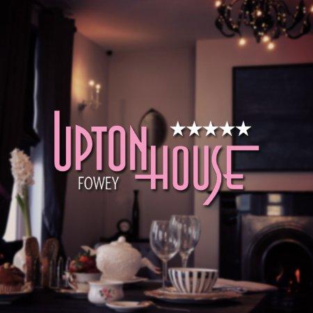 Upton House Fowey