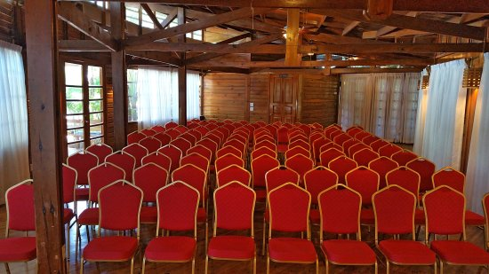 Paradise Beach Hotel: New Conference Facilities
