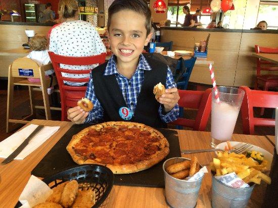 Photo1jpg Picture Of Pizza Hut Barnstaple Tripadvisor