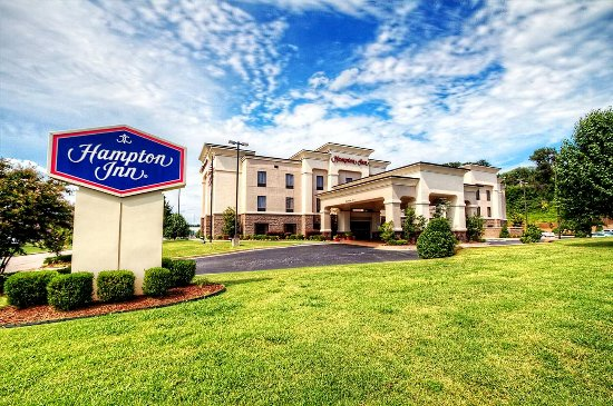 Photo of Hampton Inn Van Buren