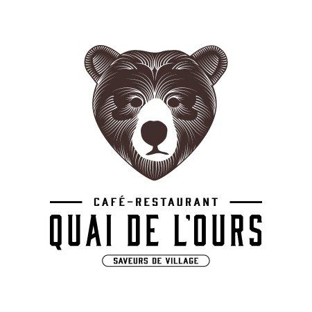 Orsieres, Svizzera: Quai de l'Ours la nouvelle table du Terminus