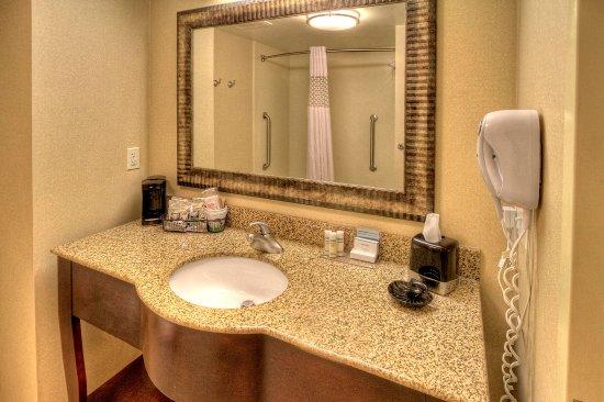 Roanoke Rapids, Karolina Północna: Standard Bath