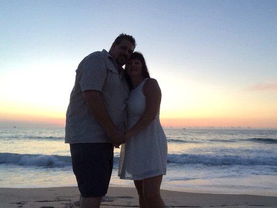 Ocean Sands Beach Inn Foto