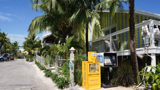 Ibis Bay Beach Resort Photo