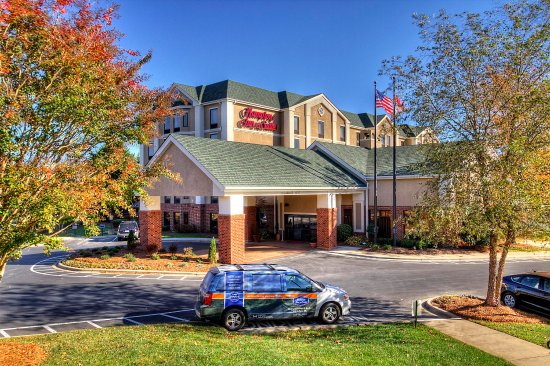 Photo of Hampton Inn & Suites Asheville-I-26 Fletcher