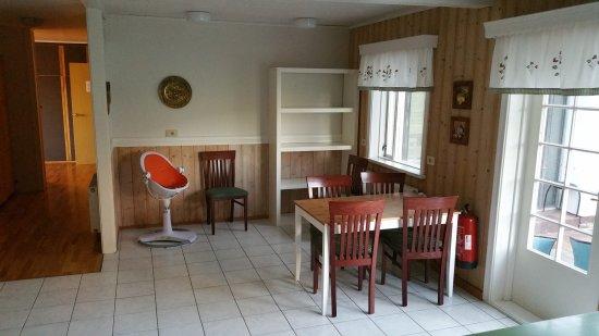 Bjarnargerdi Guesthouse Photo