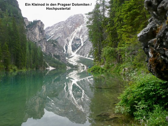 Braies Photo