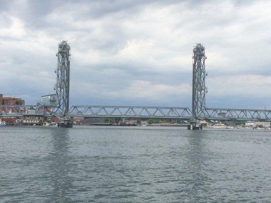 Portsmouth Harbor Cruises: photo0.jpg
