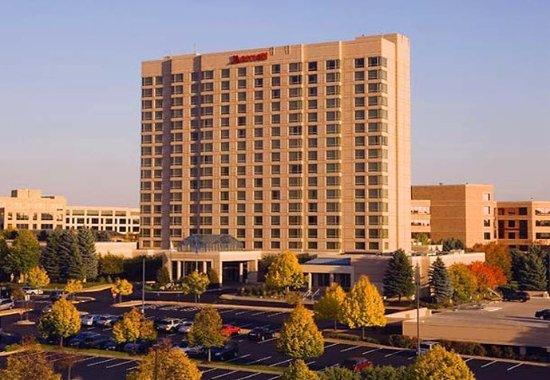 Photo of Minneapolis Marriott Southwest Minnetonka