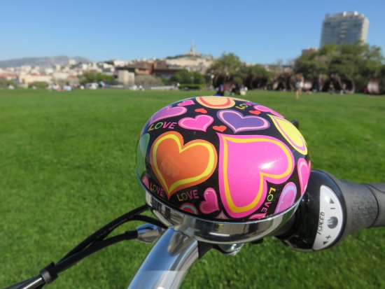 Velo Love Marseille