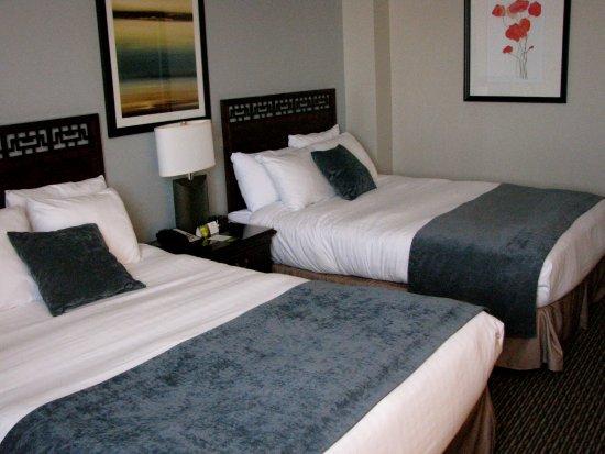 Rodd Grand Yarmouth Hotel : Bedroom