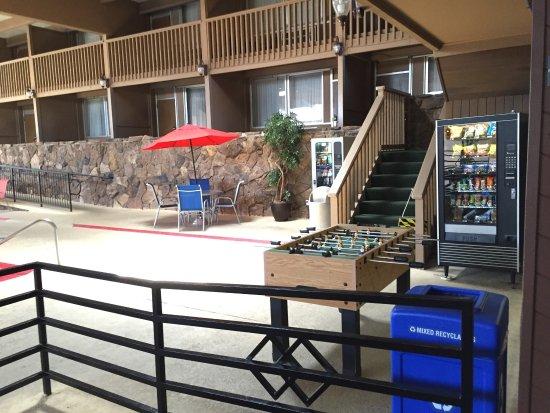 Rocky Mountain Park Inn: photo0.jpg