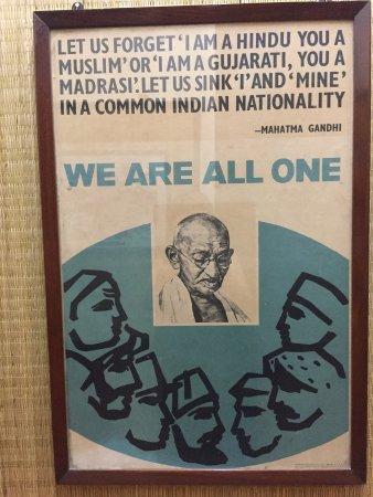 Museo Mani Bhavan de Gandhi: photo1.jpg