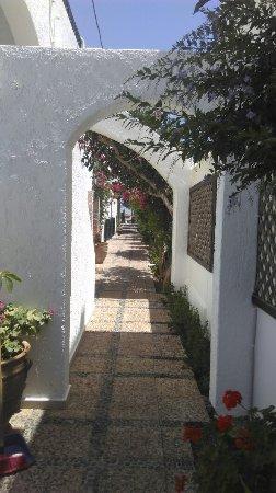 Sellada Beach Hotel: We loved being here.  💞