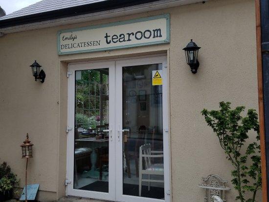 Fethard, أيرلندا: Emily's Tearoom