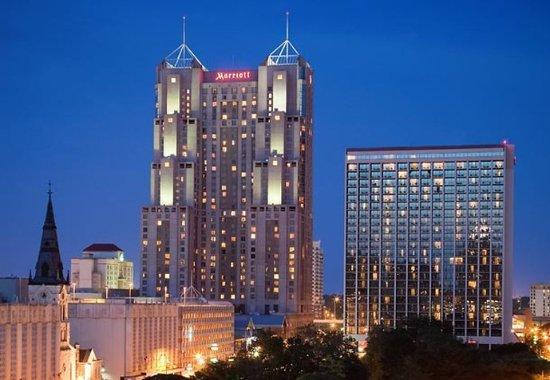 Photo of San Antonio Marriott Rivercenter