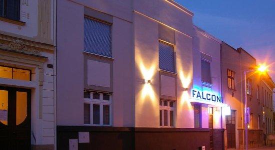 Photo of Falconi Pension Kolin