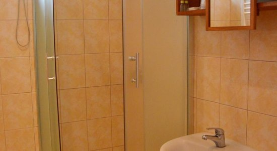 Kolin, Tjeckien: koupelna