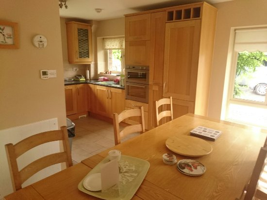 Ashford Self Catering Holiday Homes : Self Catering Cottage
