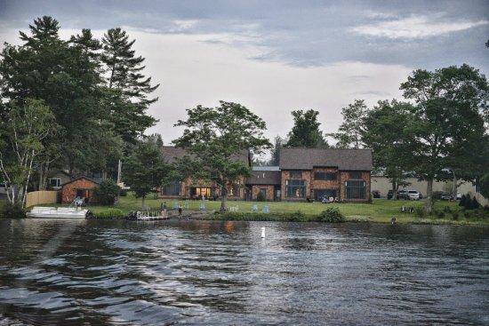 Fairlee, Vermont: Lake houses