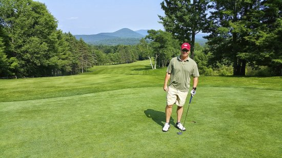Fairlee, VT: Golf Course