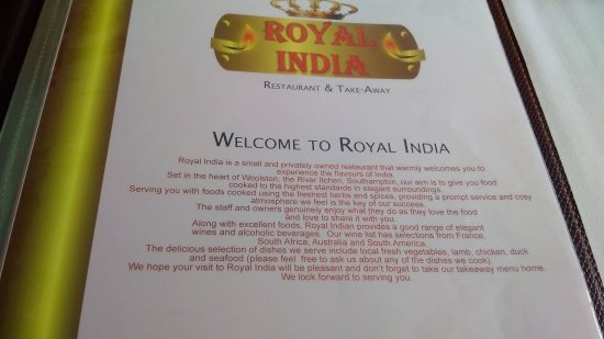 Royal India Photo