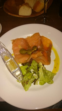 Markinch, UK: Balbirnie Bistro